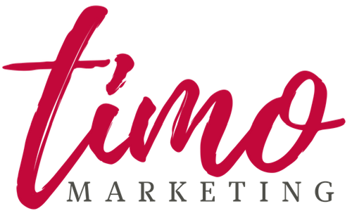 Timo Marketing Logo